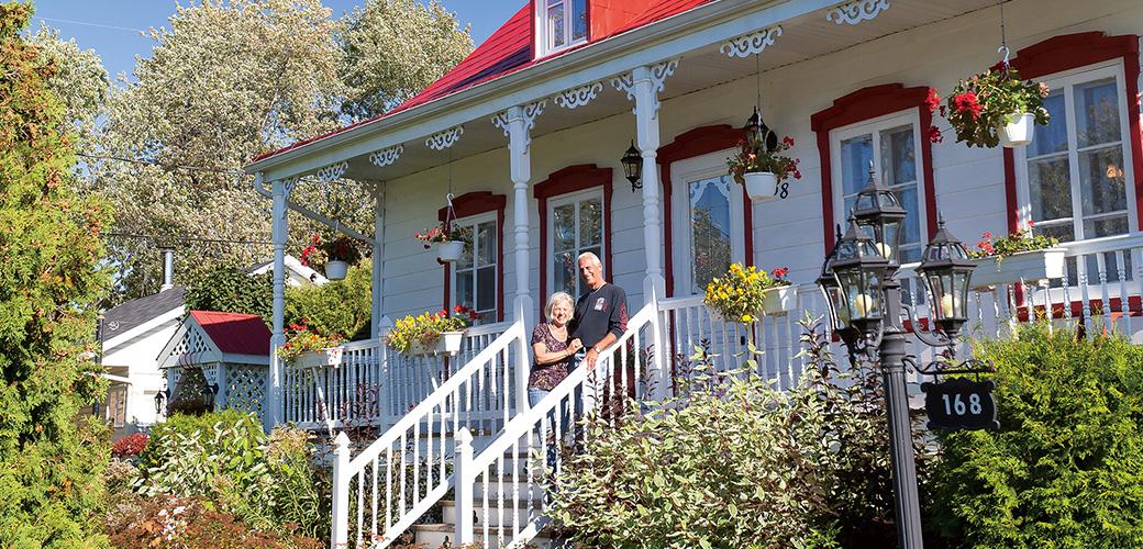 世界の住宅先進国・カナダの住宅思想に学ぶ。注目したのは、その性能とデザイン。