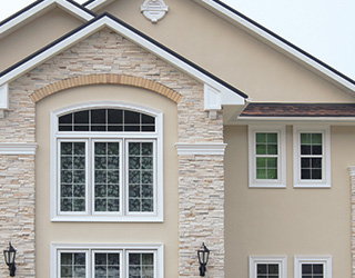 Cultured Stone Style